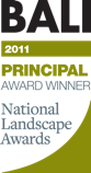 British Association Of Landscape Industries Awards 2011