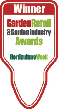 Garden Retail Awards 2016