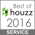Best Of Houzz Awards 2016