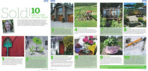 SOLD! LATEST HOMES MAGAZINE ARTICLE