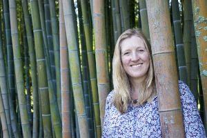 JANINE LEADS COASTAL PLANTING MASTERCLASS