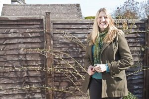 JANINE JOINS EXPERT PANEL AT CREATING URBAN OASIS
