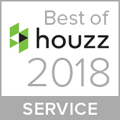 Best Of Houzz Awards 2018