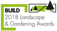 Build Landscape & Gardening Awards 2018