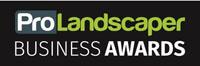 Pro Landscaper Business Awards 2017