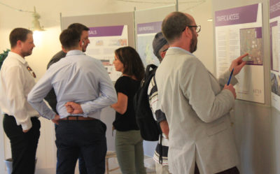JPS ATTENDS PUBLIC CONSULTATION FOR LARGE-SCALE DORSET SCHEME