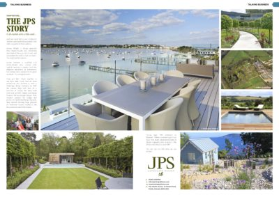 JPS STORY IN HOUSE MAGAZINE