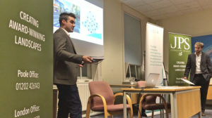 SANTA'S COMING TO JPS!