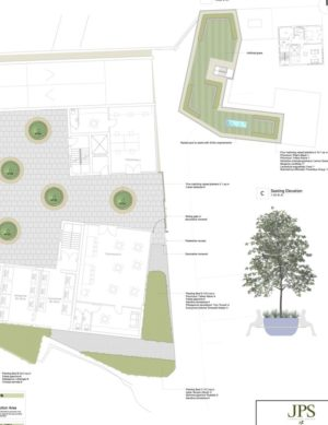 ANOTHER JPS SCHEME GRANTED PLANNING PERMISSION