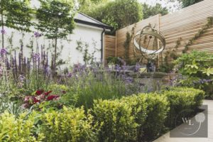 JPS FEATURED IN GARDEN DESIGN JOURNAL